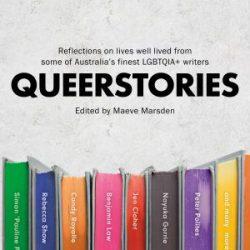 Queerstories Book