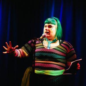 Lisa Skye