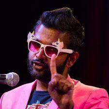 Dr Senthorun Raj – Queer Career Goals
