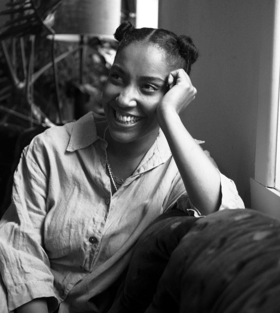 Sarah Asumadu Queerstories 2020